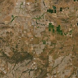 City Maps Menifee Ca Official Website