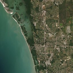 Estero Bay: Water Quality - CHNEP WaterAtlas org