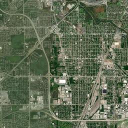 Zoning Map – City of Blue Island