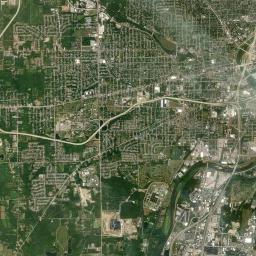 Miami Township Ohio Map.Miami Township Montgomery County Ohio