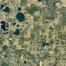 Eustis Florida Map.Eustis Lake Overview Current Conditions Lake Wateratlas Org