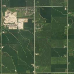 Flora Prairie Nature Preserve Boone County Illinois Conservation