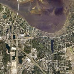 EarthDefine | National Building Map: Building footprints for the US