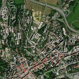 b34c63fe9 Mapový sprievodca Banskou Bystricou