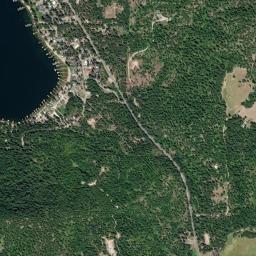 Deer Lake Wa Fishing Reports Map Hot Spots