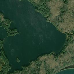 Clark Lake Michigan Map.Clark Lake Mi Fishing Reports Map Hot Spots
