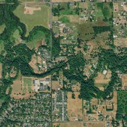 Arcgis Wsu Vancouver Campus Map