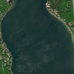 Otsego Lake MI Fishing Reports, Map & Hot Spots