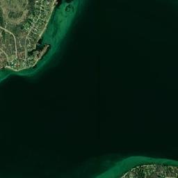 Portage Lake MI Fishing Reports, Map & Hot Spots