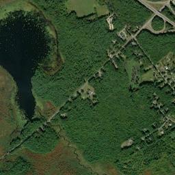 Big Turkey Pond NH Fishing Reports, Map & Hot Spots