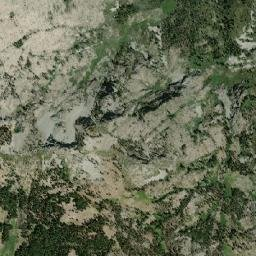 Foster Lake (Trinity Alps) CA Fishing Reports, Map & Hot Spots