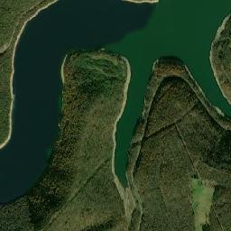 Jennings Randolph Lake Md Fishing Reports Map Hot Spots