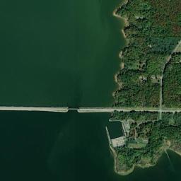 Rend Lake Illinois Map.Rend Lake Il Fishing Reports Map Hot Spots