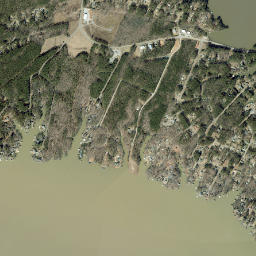 Lake Gaston NC Fishing Reports, Map & Hot Spots