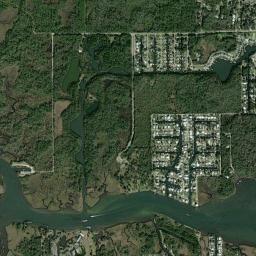 Map Of Crystal River Florida.Crystal River Fl Fishing Reports Map Hot Spots
