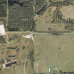 Edward Medard Reservoir FL Fishing Reports, Map & Hot Spots