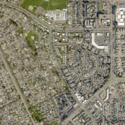 ArcGIS - Sonoma State University Campus Map