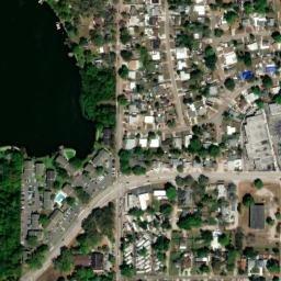 Egypt Lake - Florida Atlas of Lakes