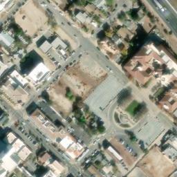 Rod Run Map Temecula CA