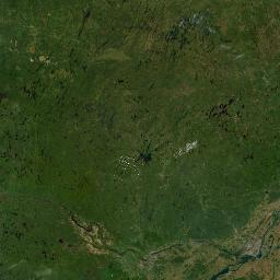 Carte Interactive Des Milieux Humides Du Quebec Ducks Unlimited Canada