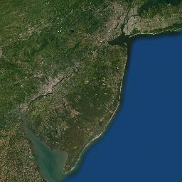 New Jersey Bus Stops | NJGIN Open Data
