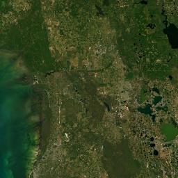 Florida Artificial Reefs Map.Artificial Reef Program Epc Of Hillsborough County Fl
