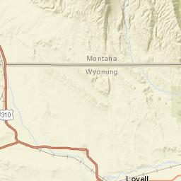 Powell Wyoming Wyohistory Org