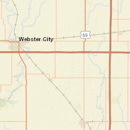 Port Neal Iowa Map.Idr Property Tax Tax Rate Lookup