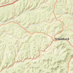 Greene County Web Map