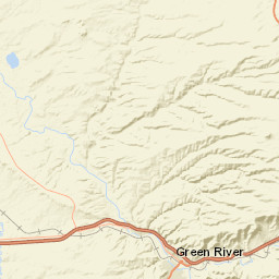 Little America Wyoming Map.Usgs Site Map For Usgs 09224700 Blacks Fork Near Little America Wy