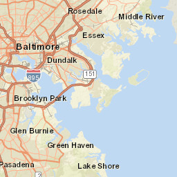 Anne Arundel County - Maryland Department of Human Services