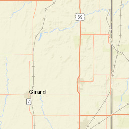 land ownership map kansas Ck Kansas Land Ownership Parcels land ownership map kansas