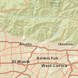 Maps | City of Glendale, CA City Of Glendale Zoning Map on