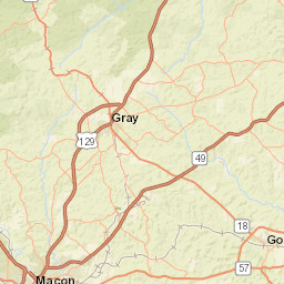 Board Of Elections Macon Bibb County Georgia