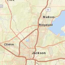Rankin County Map Viewer