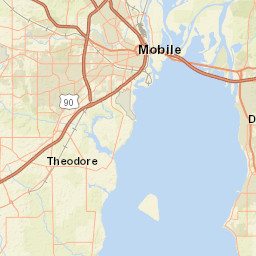 City maps gulf shores al official website emergency districts map freerunsca Image collections
