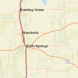 Polk County Data Viewer