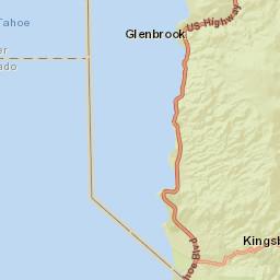 Lake Tahoe Basin Mgt Unit - Home