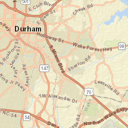 North Carolina - Durham County Map on king texas map, king of home, king of orchids, king james map,