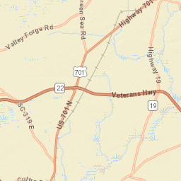 GIS Application | Horry County Government on