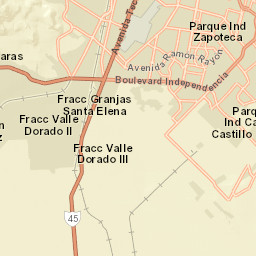 City of El Paso Planning & Inspections