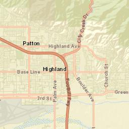 Historic Fire Perimeters