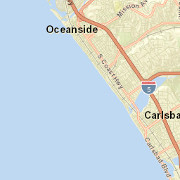 Find A Union Bank Branch Bank ATM In Carlsbad CA - Carlsbad ca map