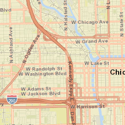 Chicago Crime Viewer | Interactive Chicago Crime Maps ...