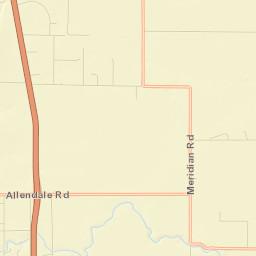 Dixon Community Development Department GIS App