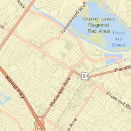 School Locator Boundaries Newark Unified School District