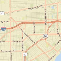 32254 Zip Code Map.Usps Com Find Locations
