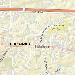 Purcellville, VA - Official Website