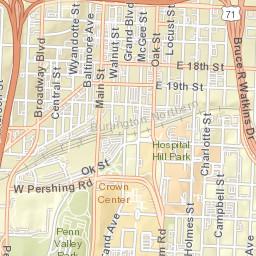 ArcGIS - Streetcar Affordable Housing Units-Copy on kc rail map, kc bus map, la streetcar map, dc streetcar map, kc metro map, portland streetcar map,