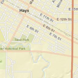 Hays Cvb Ks Official Website